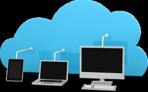 servidor virtualizado