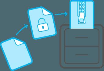 backups de datos