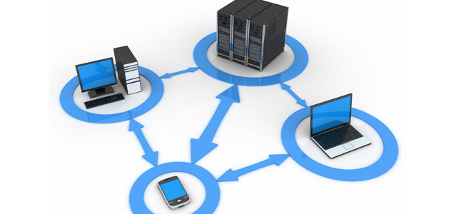 servicio de mantenimiento informático a empresas