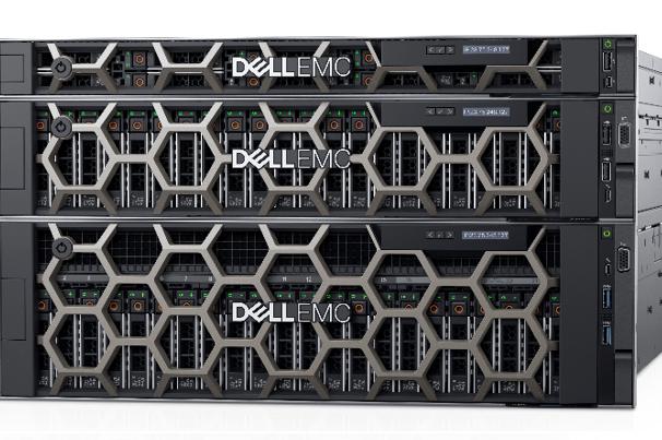 Disponibles los nuevos servidores Dell/EMC PowerEdge generación 14ª