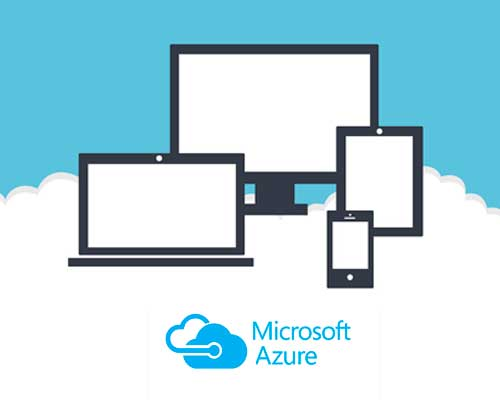 servicios azure cloud