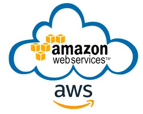 servicios aws cloud
